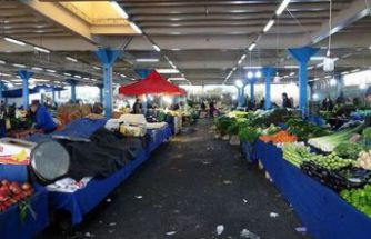 İstanbul'da virüs tedbirleri kapsamında çocuklar market ve pazar yerlerine alınmayacak