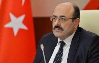 YÖK Başkanı Saraç açıkladı: YKS ertelendi, üniversitelerde koronavirüs arası uzatıldı