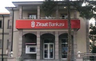 Ziraat Bankası'nın iki şubesinde daha koronavirüs vakası görüldü