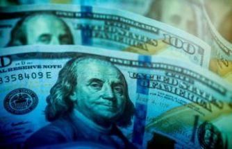 Dolar kuru, 6,70'i aştı