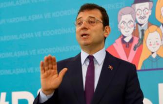 Ekrem İmamoğlu'ndan 3 gazeteci hakkında suç duyurusu