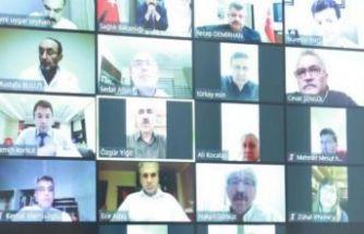 İstanbul için özel koronavirüs toplantısı