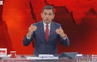 RTÜK'ün yayın durdurma cezası verdiği FOX Ana Haber bugün yayınlanacak mı?
