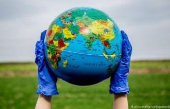 Salgın sonrası dünya nasıl olacak?