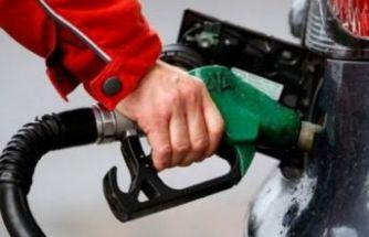 Benzin ve motorinde zam beklentisi