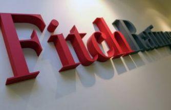 Fitch'ten Türkiye'deki 9 bankaya kötü haber