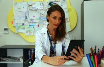 Sınav kaygısı yaşayan öğrencilere uzman psikolog desteği