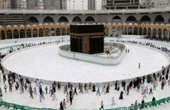 Suudi Arabistan'dan açıklama yapıldı; umre yasağı devam hac bu yıl olmayabilir