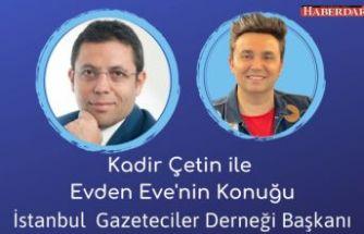 Mehmet Mert 'NR1 TÜRK FM'de