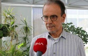 Prof. Dr. Ceyhan: Koronavirüse karşı toplumsal bağışıklık bir hayal