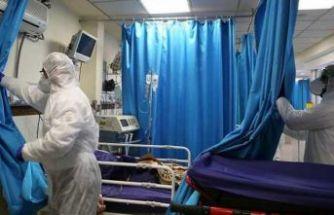 Prof. Dr. Kayıhan Pala uyardı: Yoğun bakım hasta sayısındaki artış ölüm artışını hızlandırabilir