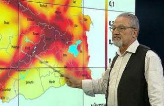 Prof. Dr. Naci Görür: En az 7.3'lük deprem geliyor, şakası yok!