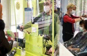 Berber, kuaför ve marketlerle ilgili alınan tedbirler güncellendi
