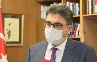 Çapa Tıp Fakültesi Dekanı Tükek'ten Kurban Bayramı uyarısı