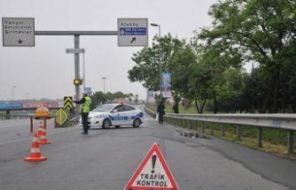 İstanbullular dikkat: 15 Temmuz'da bu yollar trafiğe kapalı olacak