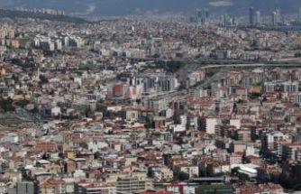 Korkutan deprem uyarısı: 'Yapı stoku yaş anlamında miadını doldurdu'