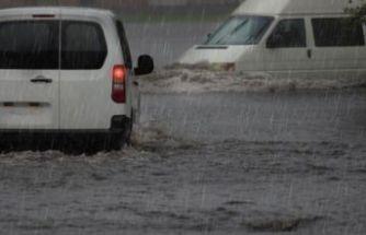 Sel can almaya devam ediyor! Meteoroloji'den yeni uyarı