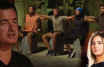 Survivor'da finale kalan 3 isim belli oldu... Aycan'ın canlı yayındaki sorusu sosyal medyayı salladı!