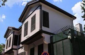 Yunan Çözümü Partisi'nden skandal Atatürk talebi: Evini dönüştürelim