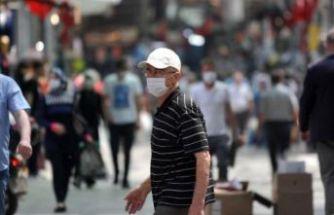 İçişleri Bakanlığı 623 bin 766 kişinin karantina altında olduğunu açıkladı