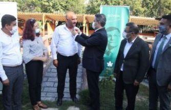 Gelecek Partisi'ne Çatalca'da 500 yeni üye