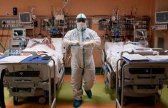 Koronavirüsün gerçek bilançosunu açıkladı: 'Sağlık Bakanı artık bu işleri bıraksın'