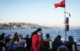 Bilim Kurulu Üyesi Turan İstanbul'daki artışın nedenini açıkladı