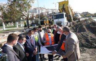 """""""Büyükşehir Belediye yönetiminin değişmesiyle ambargo sona erdi"""""""