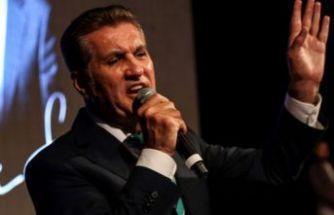 Mustafa Sarıgül, DSP'den ayrıldığını duyurdu