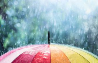Yağışlar geliyor! Meteoroloji il il uyardı
