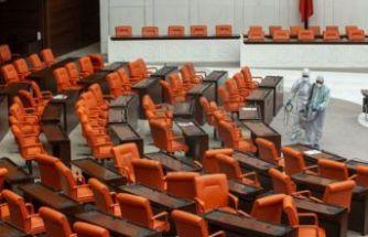 Altı milletvekilinden biri koronavirüs oldu