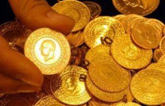 Altın kritik seviyede: Gram altının fiyatı 462 lira