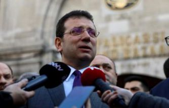 'Ekrem İmamoğlu'na Kanal İstanbul soruşturması açıldı'