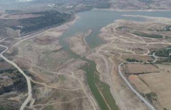İBB: İstanbul'un 80 günlük suyunun kaldığı iddiası doğru değil