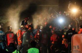 İzmir'deki depremden ölü ve yaralı sayısı yükseliyor!