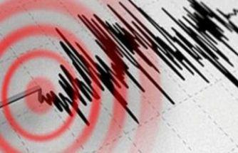 Malatya'da deprem! Adıyaman'da ve diğer çevre illerde de hissedildi