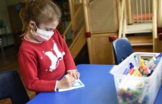 Milli Eğitim Bakanlığı'ndan anaokulu ve kreşler için 'yüz yüze eğitim' kararı