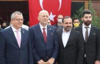 Gelecek Partisi Avcılar İlçe Başkanı ve yönetim kurulu, Sarıgül'ün partisine geçti