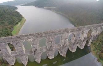 İstanbul'da baraj doluluk oranlarında son durum belli oldu