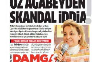 Yıldız Akbalık Polat için 'Öz ağabeyden skandal iddia'