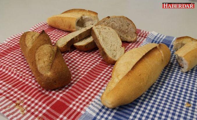 Katkı maddeli ekmeğe dokunma!