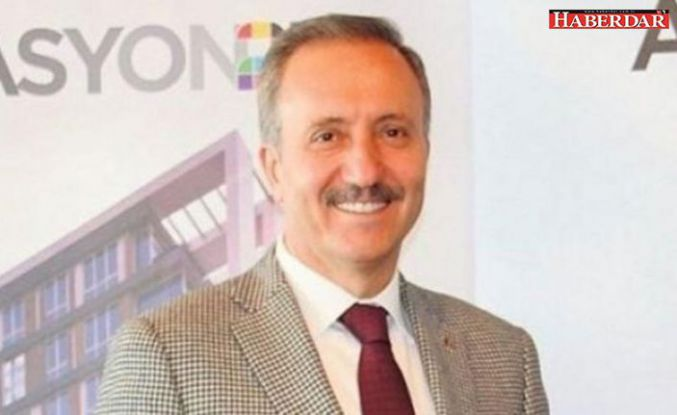 AKP'li eski başkana şok: İptal edildi