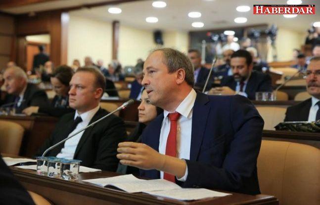 Avcılar'ın İmar Sorunu İBB Meclisi'nde