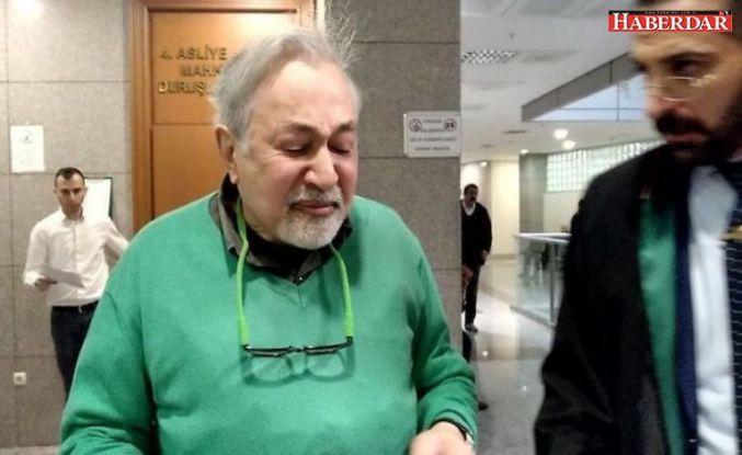 Cem Yılmaz'a dava açan Prof. Kural'ı ağlatan karar