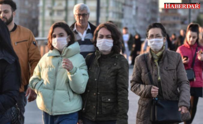 Türk Tabipleri Birliği 5 ildeki koronavirüs verilerini paylaştı