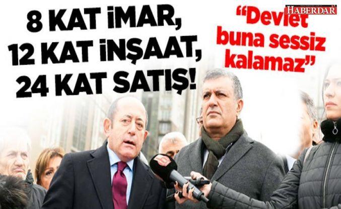 YİNE ESENYURT YİNE DOLANDIRICILIK!