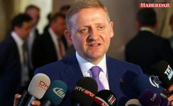 Koronavirüs tedavisi gören Başakşehir Başkanı Gümüşdağ taburcu oldu