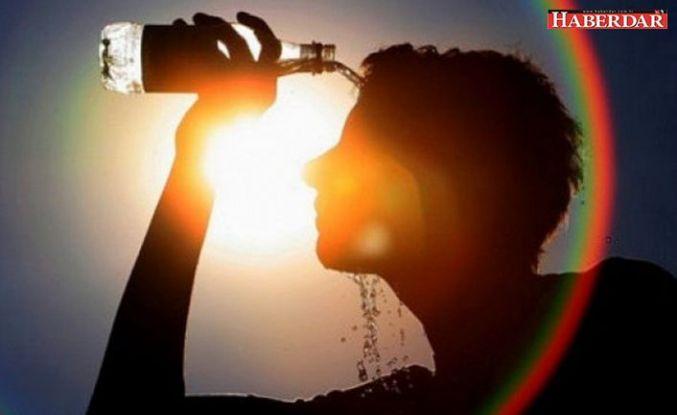 Kritik uyarı: 91 yılın sıcaklık rekoru kırılacak