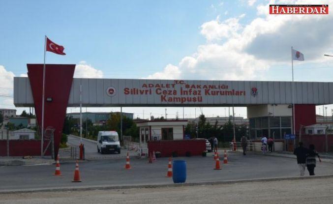 Silivri Cezaevi'nde 44 tutuklu ve hükümlüde koronavirüs tespit edildi