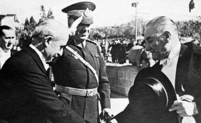 Türkiye'nin tapu senedi Lozan Antlaşması 97 yaşında